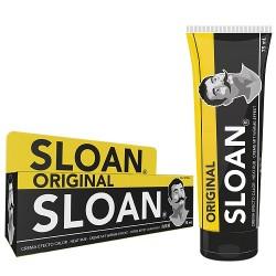 Sloan 75ml crema efecto calor